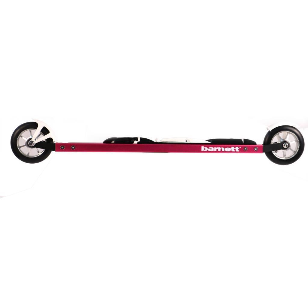 barnett RSE 610 Kolečkové lyže pro začátečníky, růžová