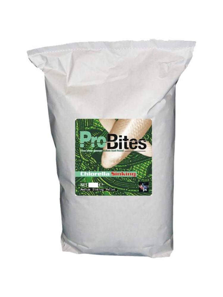 ProBites Chlorella Sinking 9 kg