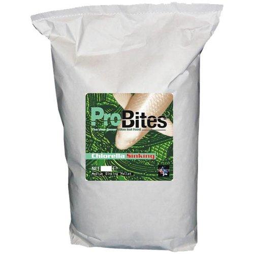 BULK - ProBites Chlorella Sinking 9 kg