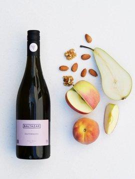 Baltazar x Dautermann - Pinot Blanc 2017