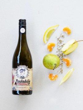 Rockabilly Weinkult - Grüner Veltliner 2017