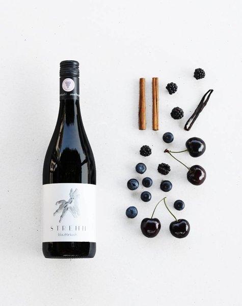 Weingut Strehn - Blaufränkisch 2016