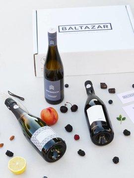Baltazar X DutchReview winebox