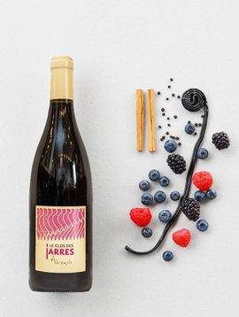 Domaine Clos des Jarres - Abrensis 2016