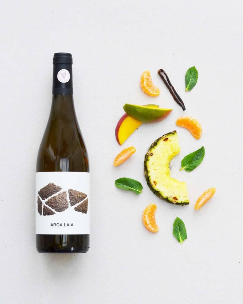 Aroa Laia - Grenache Blanc 2017