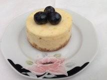 Cheesecake in verschillende smaken