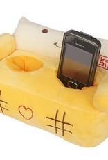 Mobiele telefoonhouder