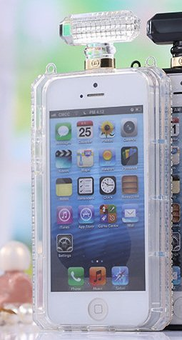 iPhone 6 plus parfum telefoonhoesje