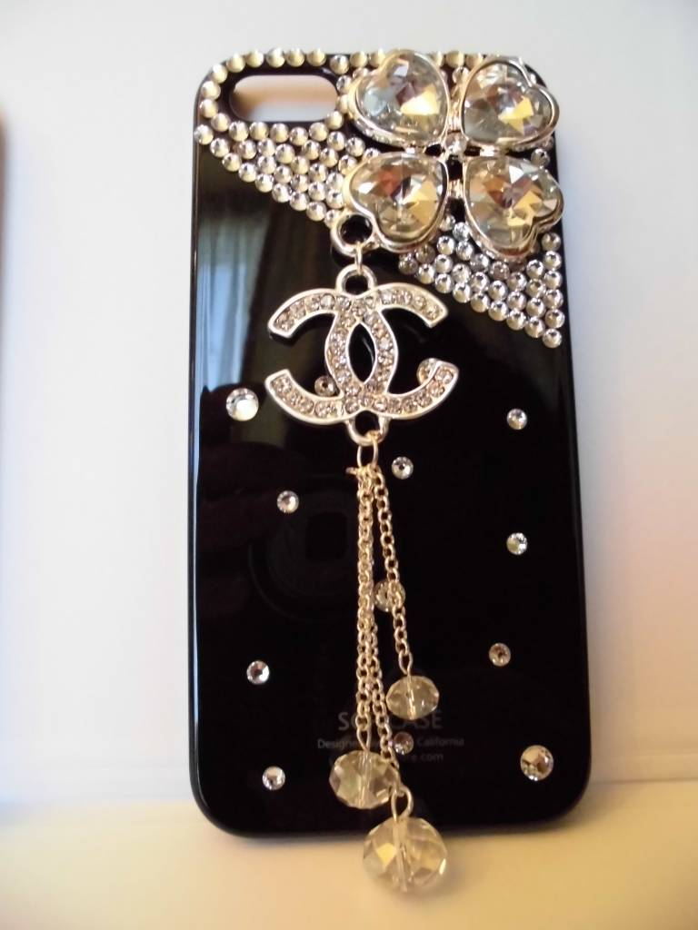 Luxe iphone 5 case
