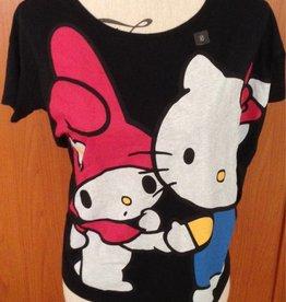 My Melody, Hello Kitty T - Shirt