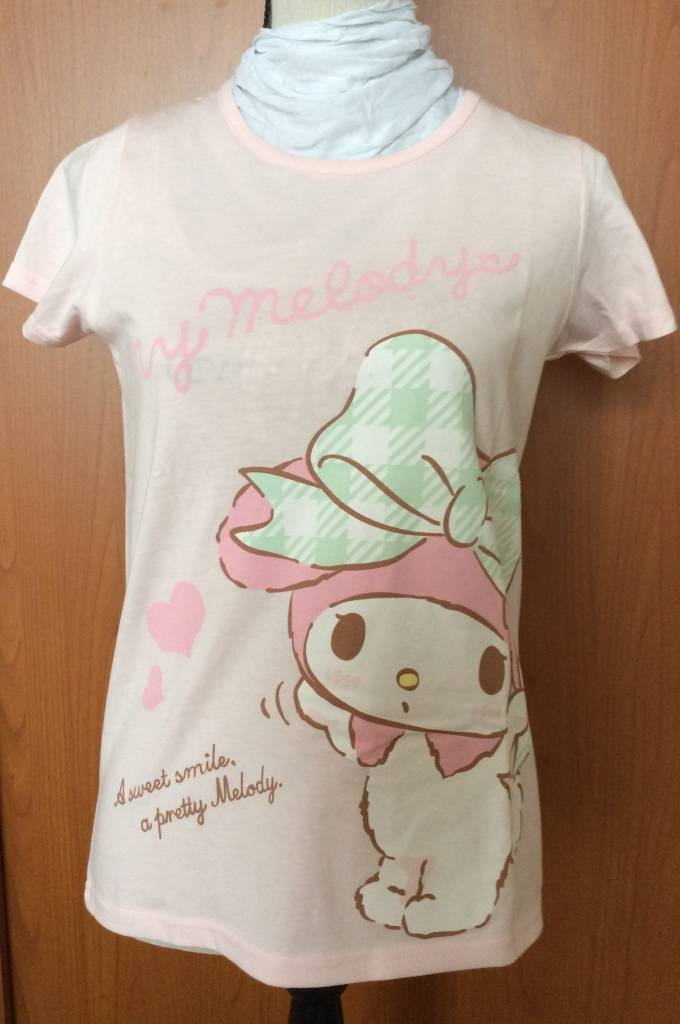 My Melody T-shirt