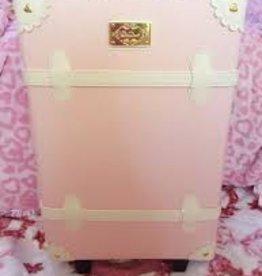 Liz Lisa reis koffer