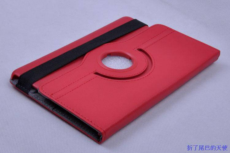 Rode Ipad mini case
