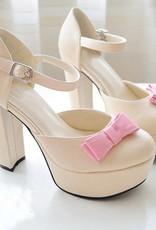 Dames Lolita schoen