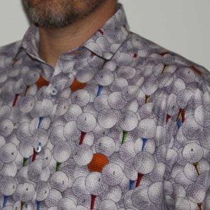 Overhemd Balzzz