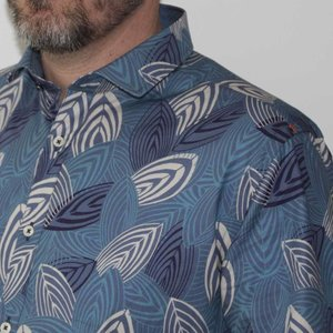 Overhemd Blue Branch