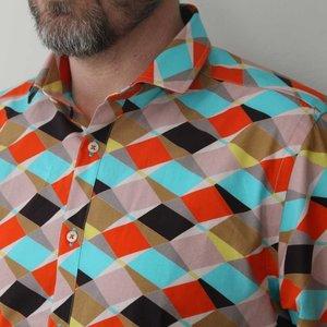 Overhemd Riogrande