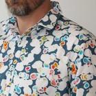 Overhemd Spilled
