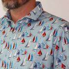 Overhemd Sailing