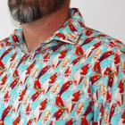 Overhemd Popinjay