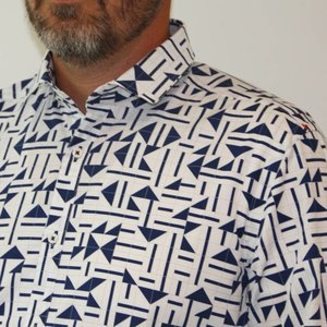 Overhemd Tiggy Tiles