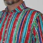 Overhemd Fiesta