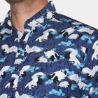 Overhemd Artic Cranes