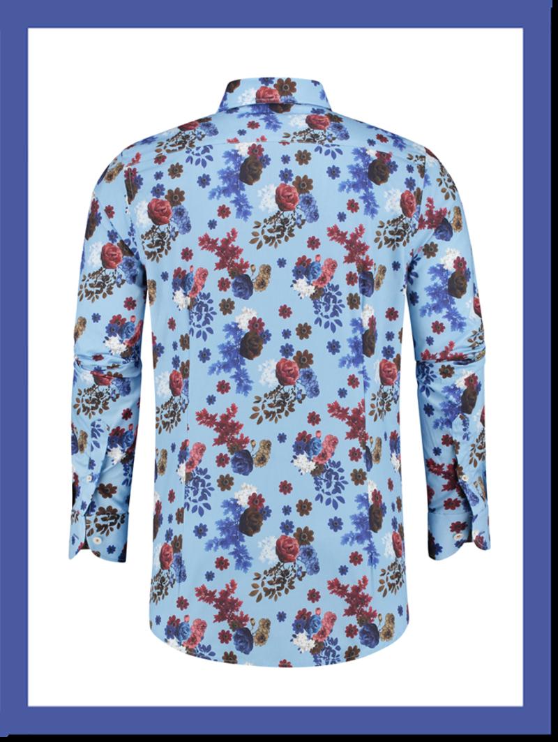 Overhemd Breeze of Blue