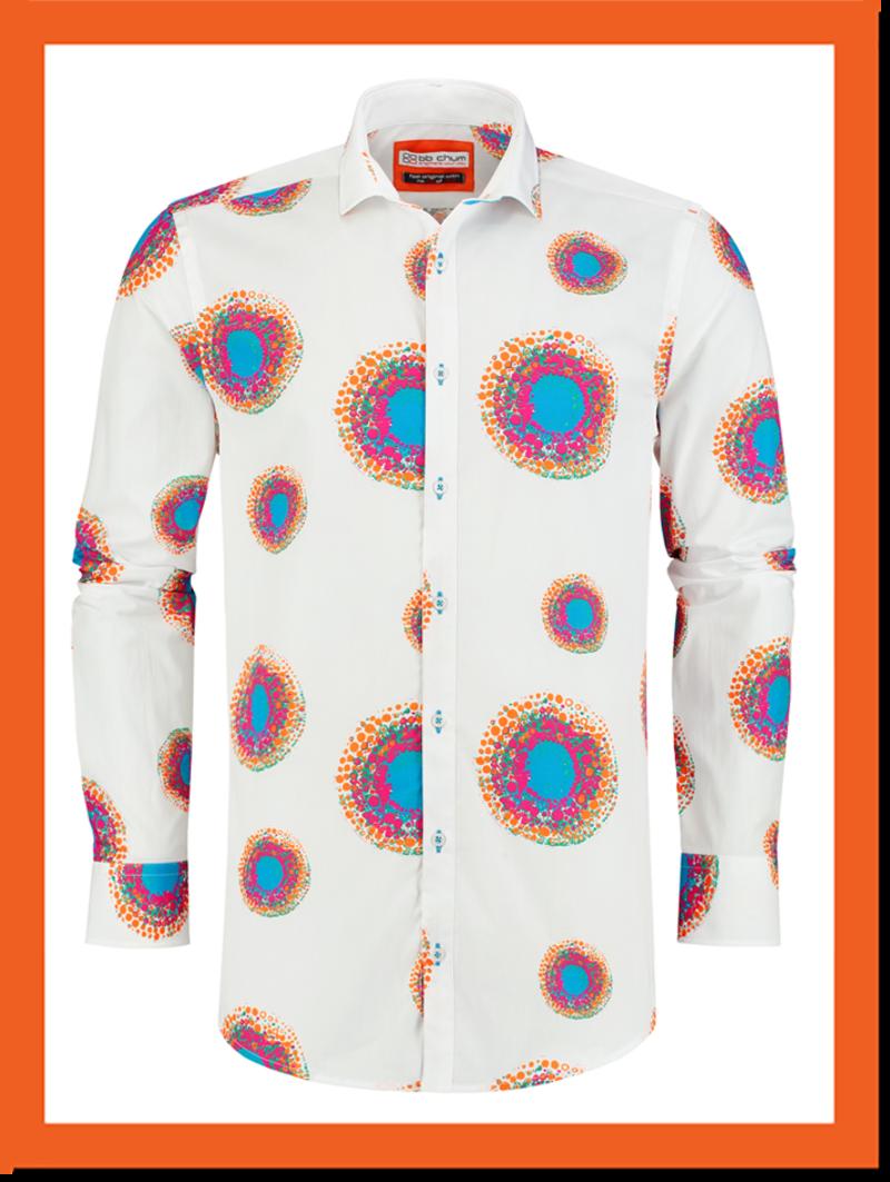 Overhemd Sparkling