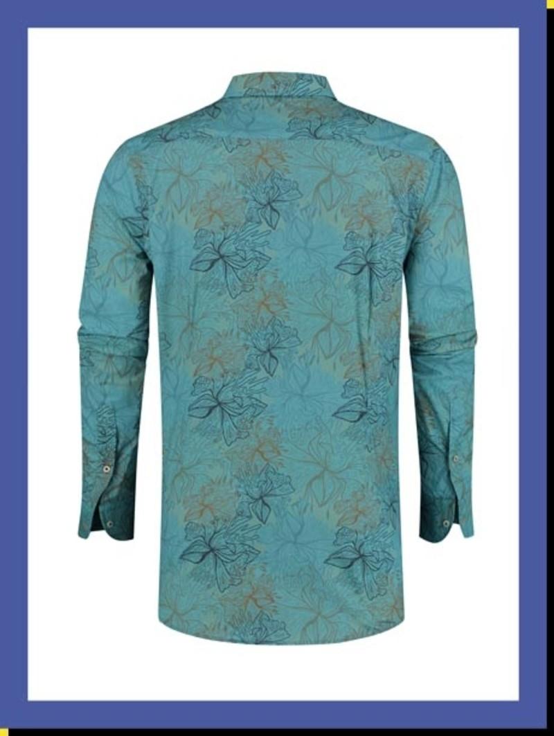 Overhemd Chill Elixer