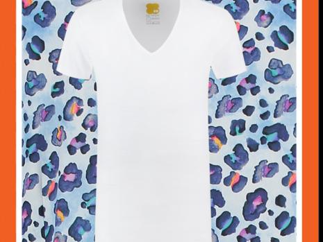 Wel of geen wit boordje onder jouw overhemd
