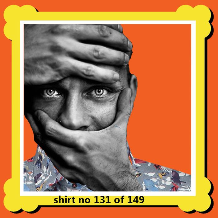 bb chum kleurrijke overhemden met de juiste snit