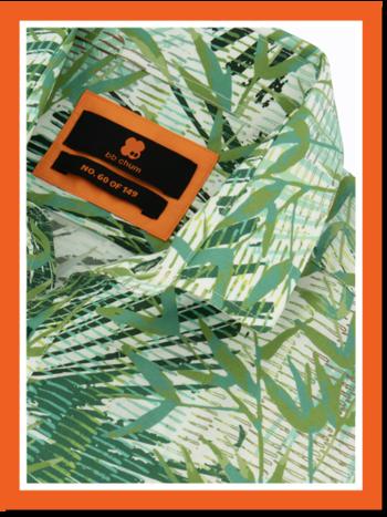 Overhemd Jungle Fever
