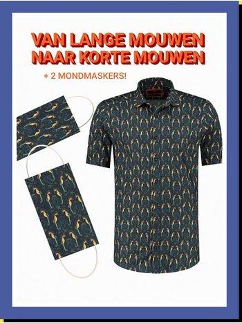 Overhemd Seahorse Span km