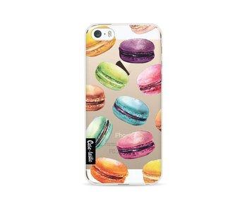 Macaron Mania - Apple iPhone 5 / 5s / SE