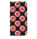 Casetastic Wallet Case Black Samsung Galaxy S9 Plus - All The Donuts