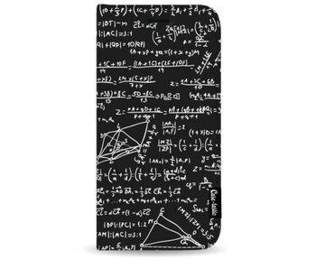 You Do The Math - Wallet Case Black Samsung Galaxy S9 Plus