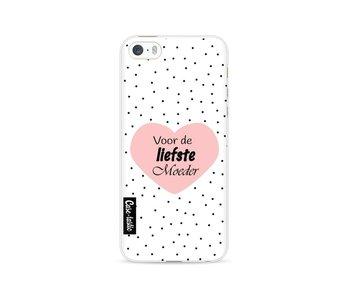 Voor de liefste moeder - Apple iPhone 5 / 5s / SE