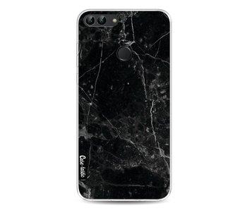 Black Marble - Huawei P Smart