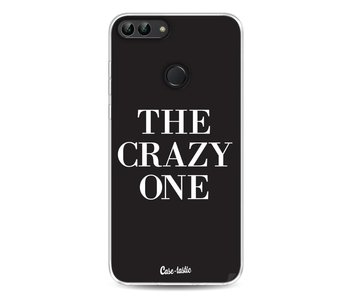 The Crazy One - Huawei P Smart