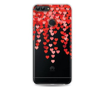 Catch My Heart - Huawei P Smart
