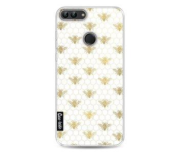 Golden Honey Bee - Huawei P Smart