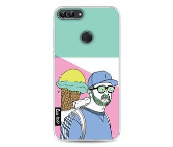 Ice Cream Guy - Huawei P Smart