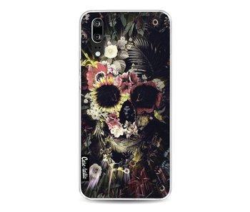 Garden Skull - Huawei P20