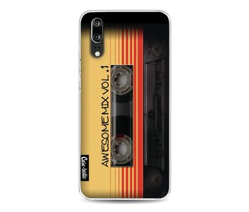 Awesome Mix - Huawei P20