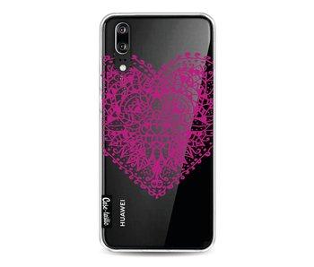 Doodle Heart - Huawei P20