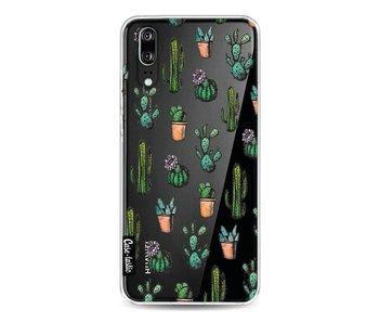 Cactus Dream - Huawei P20