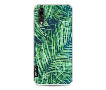 Palm Leaves - Huawei P20