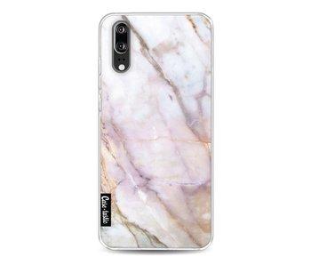 Pink Marble - Huawei P20