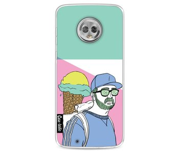 Ice Cream Guy - Motorola Moto G6